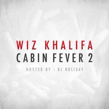 Wiz Khalifa - Cabin Fever 2 (2012)