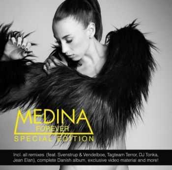 Medina - Forever (Special Edition) (2012)