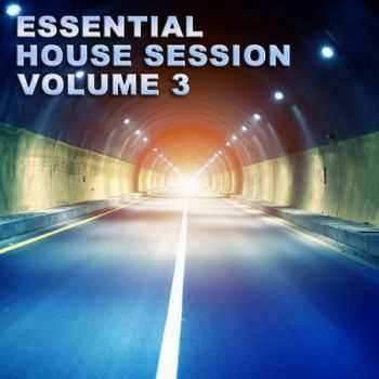 Essential House Session Vol.3 (2012)