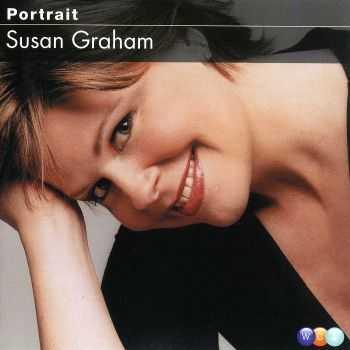 Susan Graham - Portrait (2007)