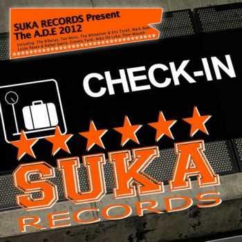 Suka Records Present The Ade 2012 (2012)