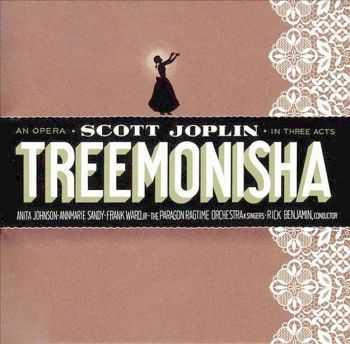 Scott Joplin - Treemonisha (2011)