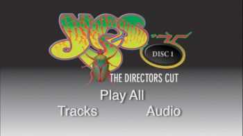 Yes - The New Director's Cut (2008) (2xDVD9)