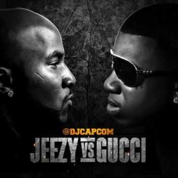 Gucci Mane & Young Jeezy - Gucci Vs Jeezy (2012)