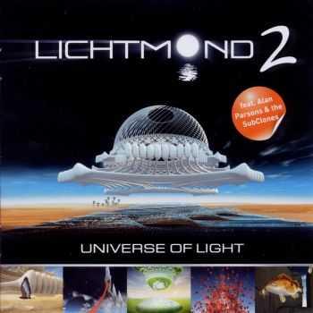Lichtmond - Universe of Light (2012)