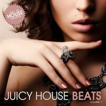 Juicy House Beats Vol 1 (2012)