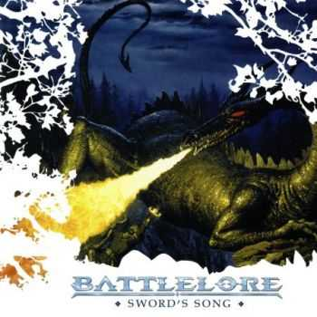 Battlelore - Sword's Song (2003) (Lossless + MP3) + The Journey (2004) [DVD5]