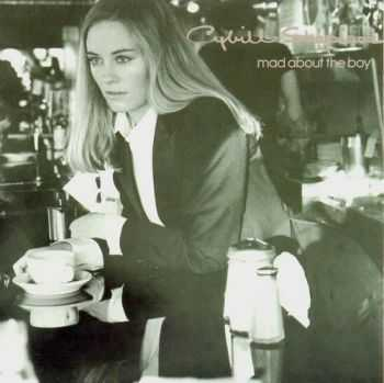 Cybill Shepherd - Mad About The Boy (1976)
