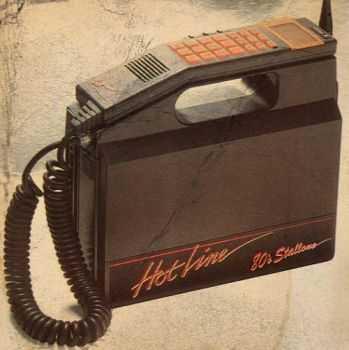80s Stallone - Hotline (2012)