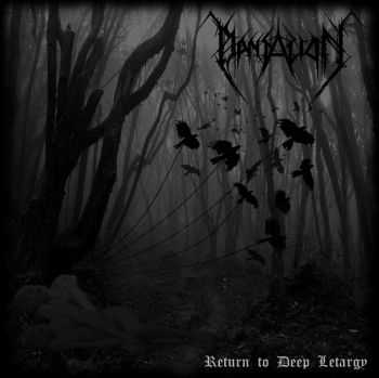 Dantalion - Return To Deep Lethargy (2012)