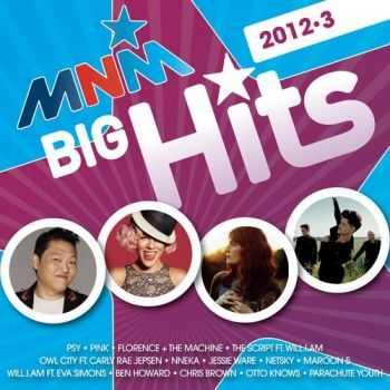 VA - MNM Big Hits 2012.3 (2012)