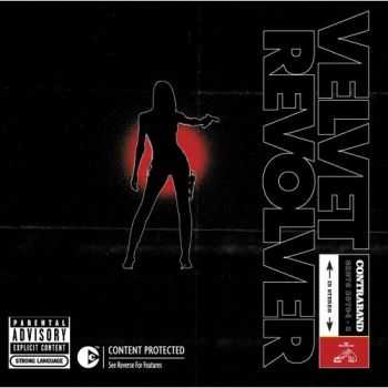Velvet Revolver - Contraband 2004 (Lossless+MP3)