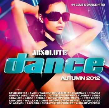 VA - Absolute Dance Autumn 2012 (2012)