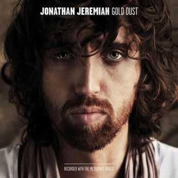 Jonathan Jeremiah - Gold Dust (2012)