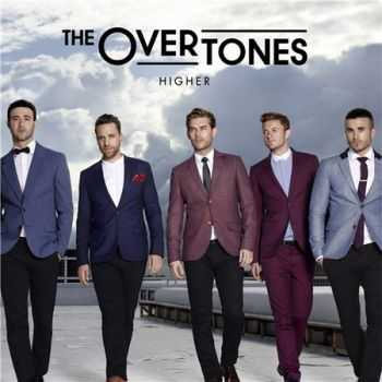 The Overtones - Higher (2012) + FLAC