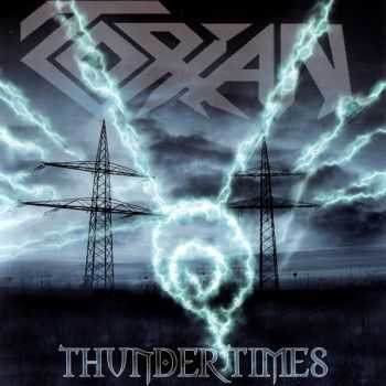 Torian - Thunder Times (2009) (Lossless)