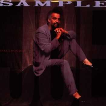 Joe Sample - Spellbound (1989)