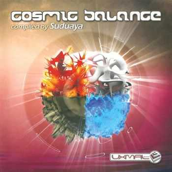 VA - Cosmic Balance (2012)
