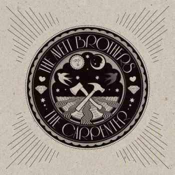 The Avett Brothers - The Carpenter (2CD) (2012)