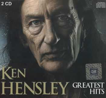 Ken Hensley - Greatest Hits [2CD] (2012) FLAC