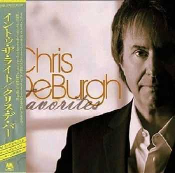 Chris De Burgh - Favorites (2011)