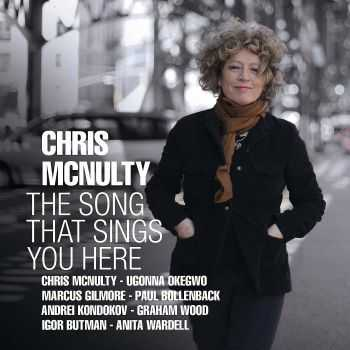 Chris McNulty - The Song That Sings You Here (2012) HQ