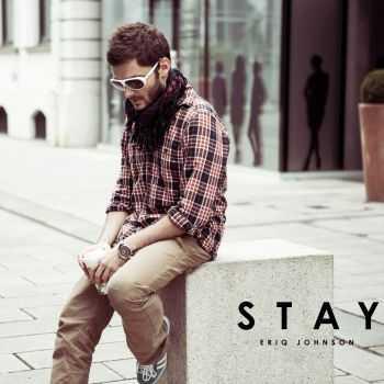 Eriq Johnson - Stay (2012) FLAC