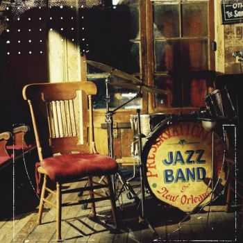 Preservation Hall Jazz Band - The 50th Anniversary Collection (2012)