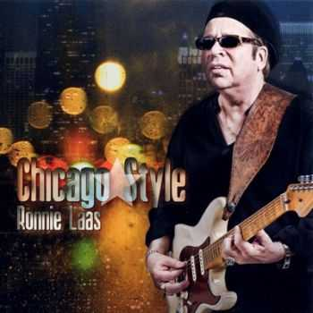Ronnie Laas - Chicago Style (2010) (Lossless)