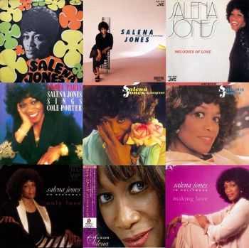 Salena Jones - Albums Collection (part2)