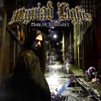 Myriad Lights - Mark Of Vengeance (2012) (Lossless)
