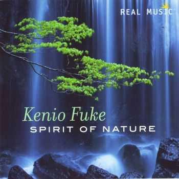 Kenio Fuke - Spirit Of Nature (2012)