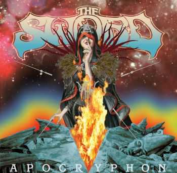 The Sword - Apocryphon (Deluxe Edition) (2012)