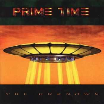 Prime Time - The Unknown 1998 (Lossless+MP3)