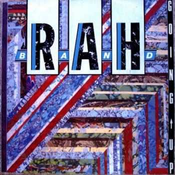 Rah Band - Going Up (1983)