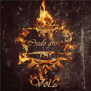 Credo group Vol. 2 (Bootleg)(2012)