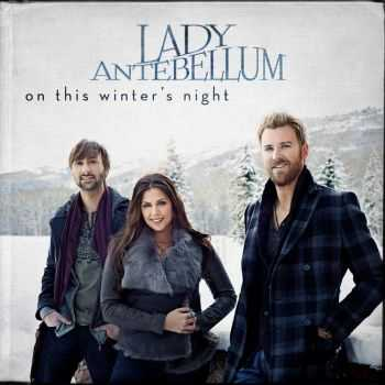 Lady Antebellum - On This Winter's Night (2012)