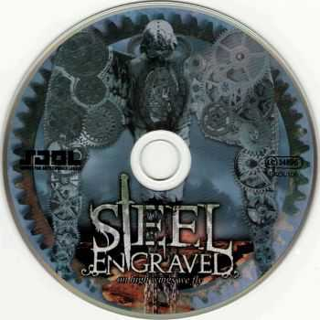 Steel Engraved - On High Wings We Fly (2012) (Lossless)