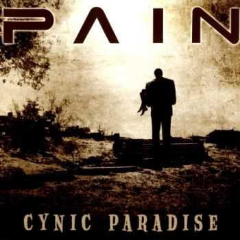 Pain - Cynic Paradise (Limited Edition) 2CD (2008) (Lossless) + MP3