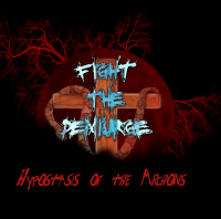 Fight The Demiurge -  Hypostasis Of The Archons [ep] (2012)