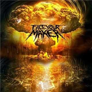 Face Your Maker - Dissolution [ep] (2012)