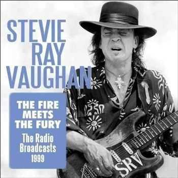 Stevie Ray Vaughan - The Fire Meets Fury (2012)