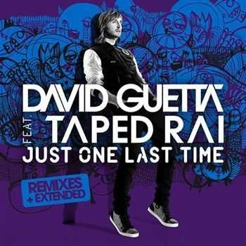 David Guetta - Just One Last Time (2012)