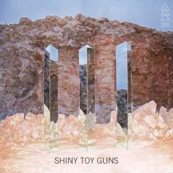 Shiny Toy Guns - III [Deluxe Version] (2012)