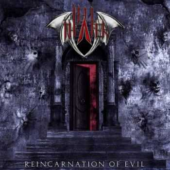 Hell Theater - Reincarnation of Evil (2012)