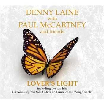 Denny Laine with Paul McCartney and friends - Lover's Light (2012)