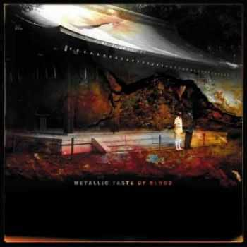 Metallic Taste of Blood - Metallic Taste of Blood (2012)
