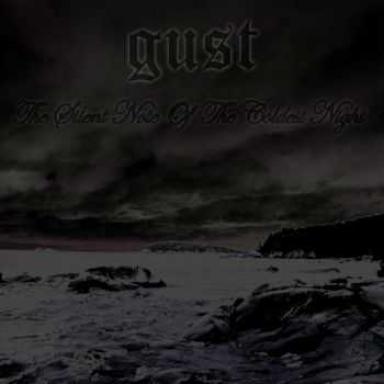 Gust - The Silent Note Of The Coldest Night (2012)