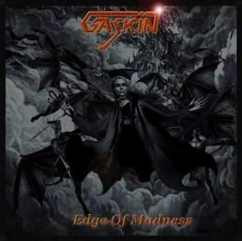 Gaskin - Edge Of Madness (2012)