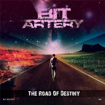 Bit Artery - The Road of Destiny [EP] (2012)